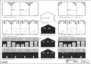 Phase 3 Building Design Sections 11-17