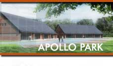 Apollo Office Park near Banbury